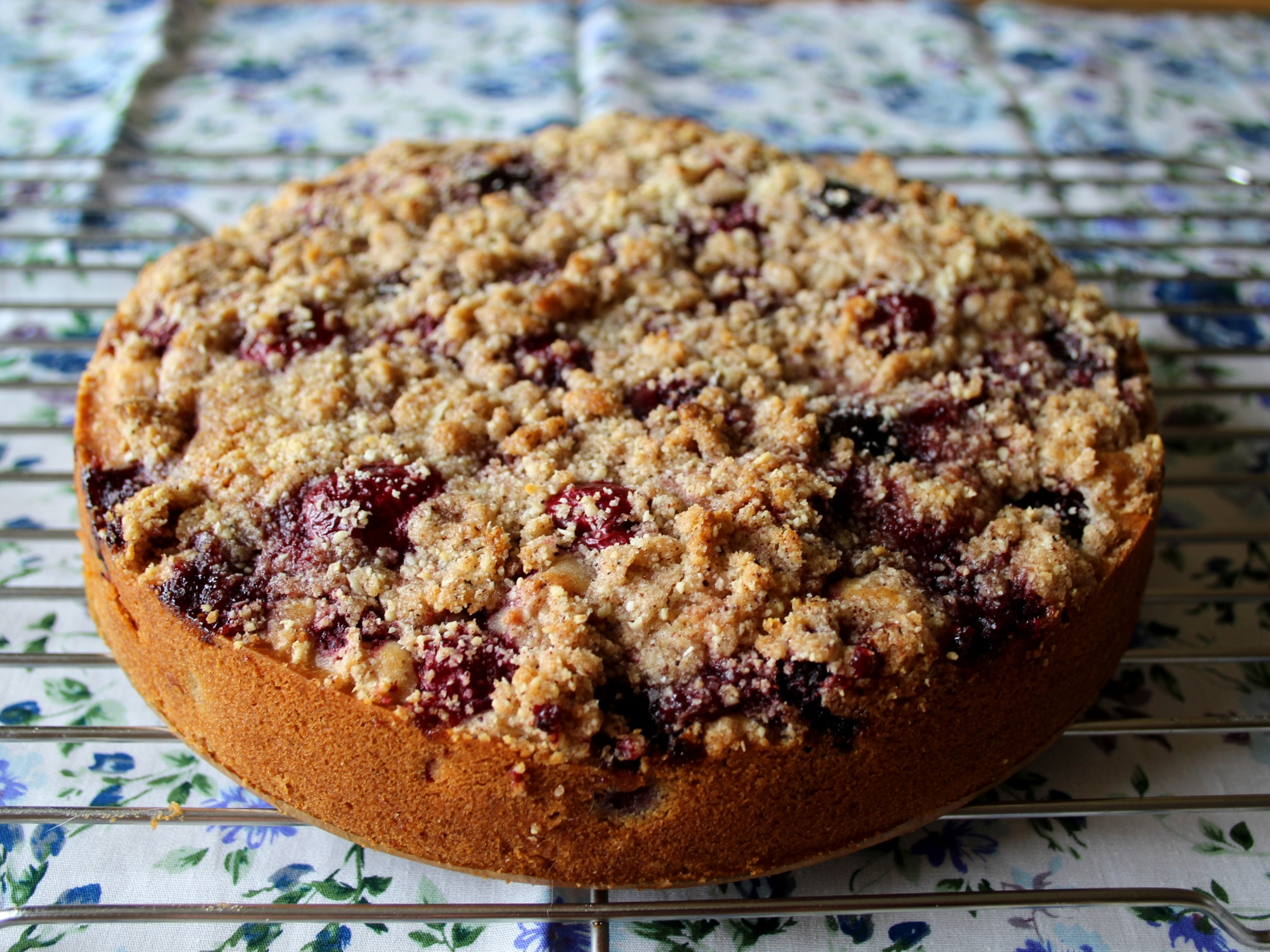 Henleaze Gluten Free Cake