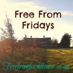 Free from friday linky